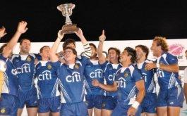 Buenos Aires campeon del XXIII Seven de Punta del Este