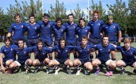 Planteles M-17 y M-18 de Buenos Aires para el Argentino Juvenil