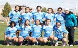 Concentracion Nacional de Rugby Femenino