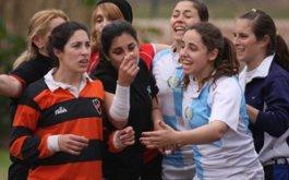 Nacional de Clubes Femenino