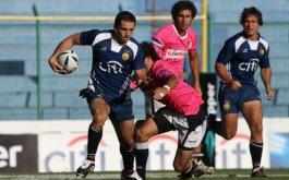 Buenos Aires hizo un gran torneo en el Seven de Punta del Este