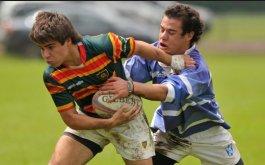 Sistema de Clasificacion Torneos Divisiones Juveniles 2014