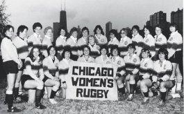 Las mujeres y el rugby en la historia