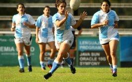 Resultados del Rugby Femenino de la URBA