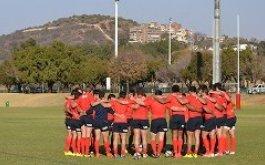 Formacion de Los Pumas para el debut de la Championship