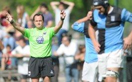 Arbitros para la Copa Volkswagen
