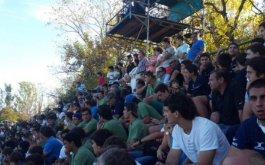 Ciudad de La Plata revolucionada por Argentino Juvenil M18