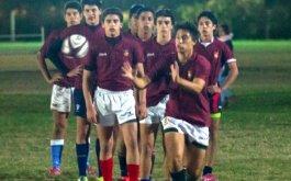 Arrancan los Centros de Rugby 2015