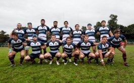 Triunfo de Las Aguilas en el debut por el Torneo Argentino