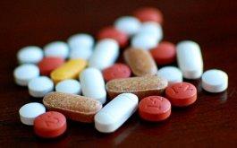 Listado de sustancias prohibidas 2016
