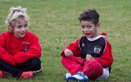 Nine a side de Rugby Infantil 2016
