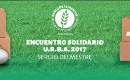 Encuentro Solidario Rugby Infantil 2017