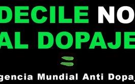 Que es el dopaje y los 11 pasos del control doping