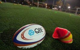 Arranca el Nivel 1 del Curso para Entrenadores de Rugby