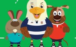 Encuesta UAR para Rugby Infantil y juvenil
