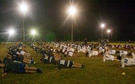 Centros de Rugby: Convocatoria para jugadores de menores de 16