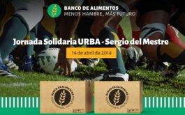 Encuentro Solidario de Rugby Infantil – Sergio del Mestre