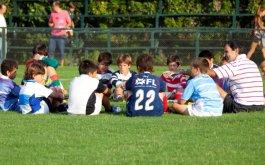 Rugby Infantil Temporada 2018