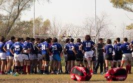 Se ponen en marcha los centros de rugby de la URBA