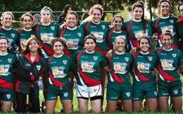 La Plata y SITAS definen el titulo en el Torneo de Rugby Femenino
