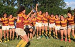 SITAS gano el seven de rugby femenino de la URBA
