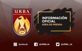 SOLICITUD DE ACREDITACIONES URBA 2019/2020
