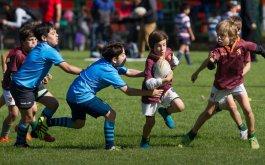 Modificacion del Reglamento Rugby Infantil: charla Informativa