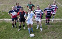 Contactos del Rugby Femenino
