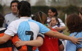 3a. Fecha del Torneo de Rugby Femenino