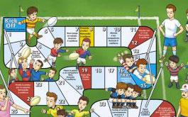 El juego del rugby