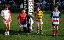 Reglamento Nacional de Rugby Infantil