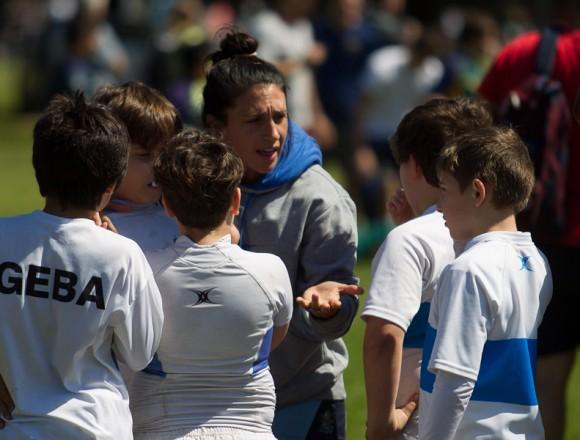Encuesta para Entrenadores de Rugby Infantil
