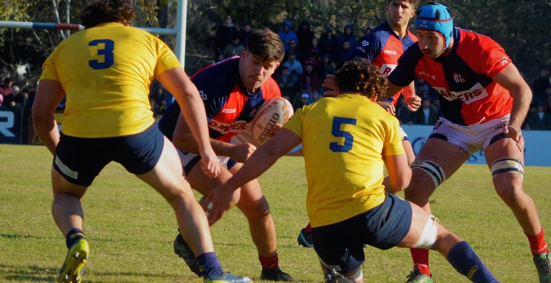 Belgrano se metió en puestos de semifinales – Todos los Compactos