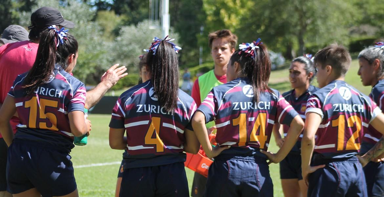 1er Torneo Regional de Selecciones de Rugby Femenino