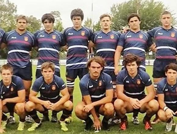El partido Buenos Aires M18 vs. Salta fue suspendido