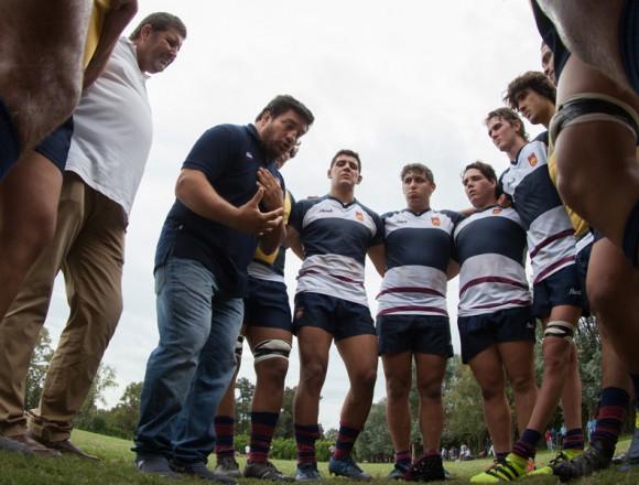 El Seleccionado de Bs As M18 arranca la defensa del título ante Uruguay