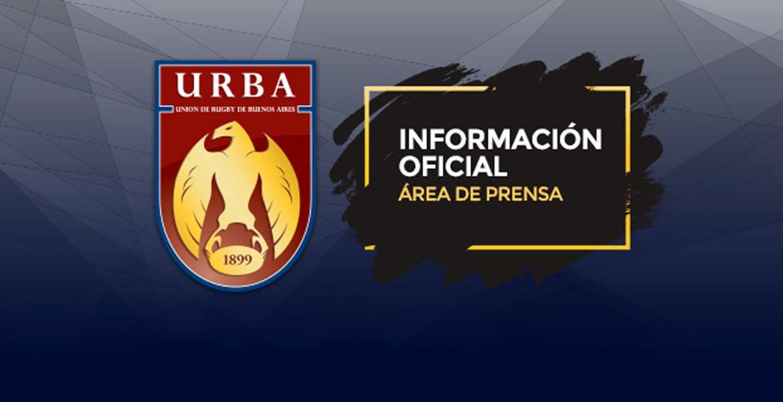 Capacitaciones virtuales URBA: semana del 10 al 14 de agosto