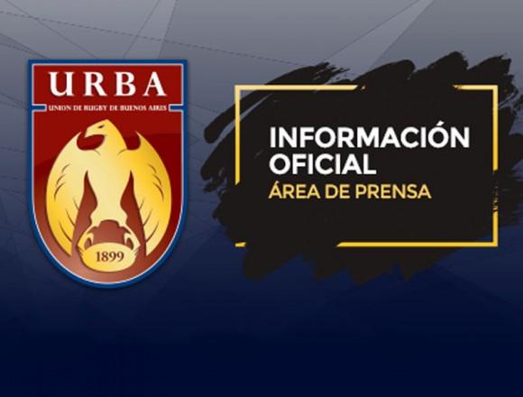 Capacitaciones virtuales URBA para el mes de noviembre