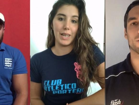 Los clubes de la URBA se suman a la campaña #YoMeQuedoEnCasa