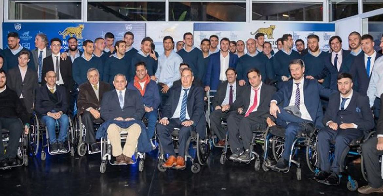 Conocé a la Fundación de la Unión Argentina de Rugby (FUAR)