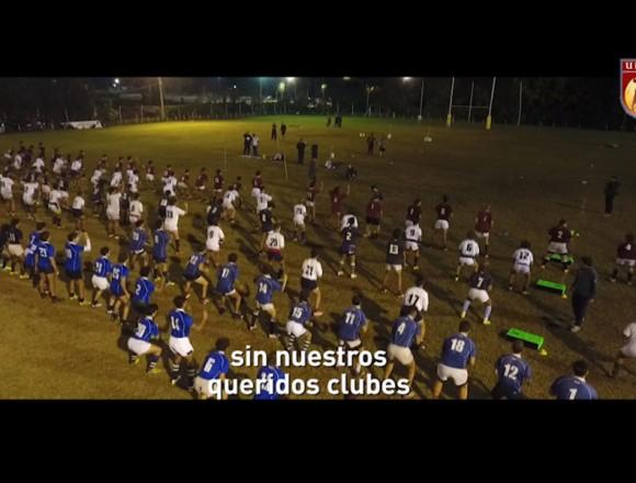 Mirá el video de la campaña de Apoyo a Nuestros CLUBES