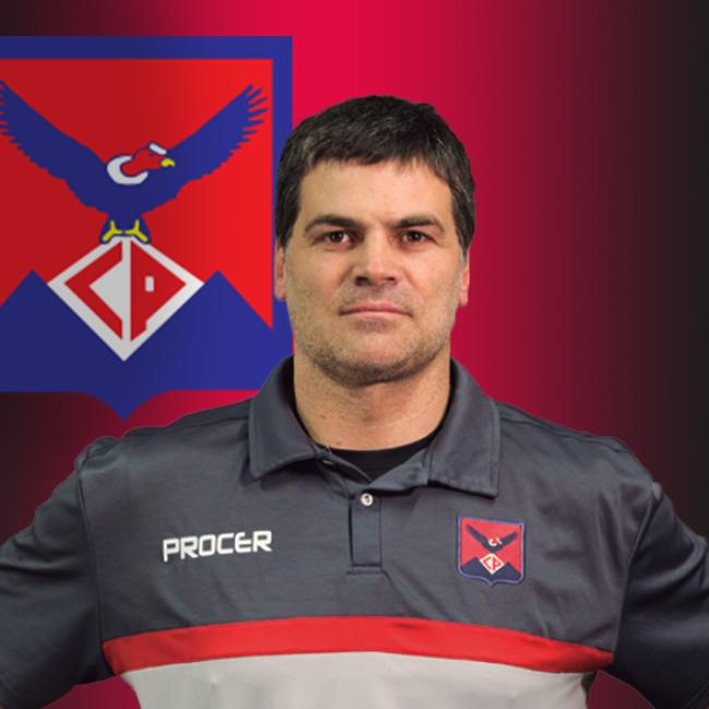 "<strong class=""sp-staff-role"">Head Coach</strong> Nicolas Llaurado"