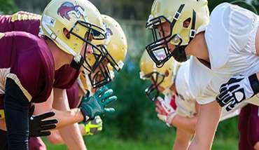 Invitación entrenadores juveniles a centro de rugby
