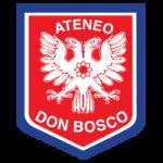 Antiguo escudo del Ateneo Cultural y Deportivo DON BOSCO