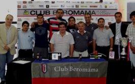 Presentacion Seven de Beromama