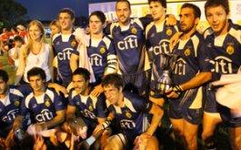 Buenos Aires campeon del XXIX Seven de la Republica