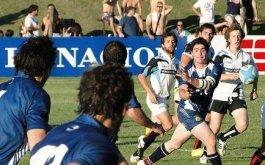 Buenos Aires cayo ante Chile en la final del Seven de Mar del Plata