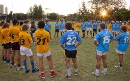 Con nuevo plantel de entrenadores los juveniles de la URBA se pusieron en marcha