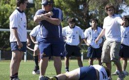 Curso de Entrenador de Rugby Nivel III