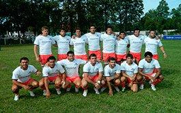 Plantel Pampas XV para la Vodacom Cup 2013